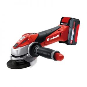 Einhill Cordless Angle Grinders