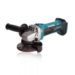 Toptopdeal Makita DGA452Z 18V LXT Li-Ion Cordless 115mm Angle Grinder Body Only