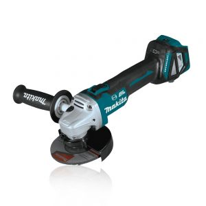 Toptopdeal Makita DGA513Z 18V LXT Brushless 125mm Angle Grinder Body Only
