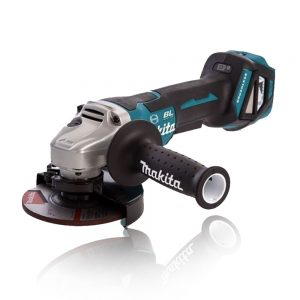 Toptopdeal Makita DGA517Z 18V LXT Brushless 125mm Angle Grinder Body Only