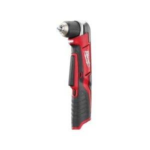 Toptopdeal-Milwaukee C12RAD-0 M12 Compact Naked Right Angle Drill