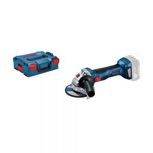 toptopdeal Bosch Professional 06019H9002 System GWS 18V-7 Cordless Angle Grinder