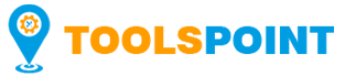 Toolspoint Official Logo